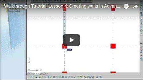 Description Générale, 4ème leçon: Création d'un voile